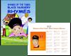Rhymes of the Times: Black Nursery Rhymes w/ Elijah Muhammad Calendar