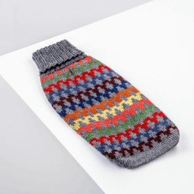 Crossroads - Alpaca Dog Sweater