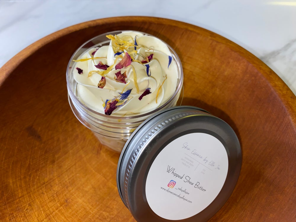 Image of Whipped Shea Butter