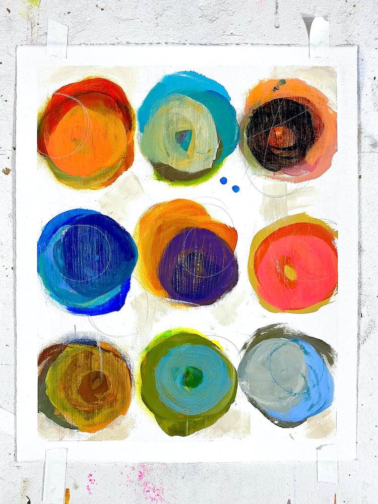 Image of original work on paper 20.11.22