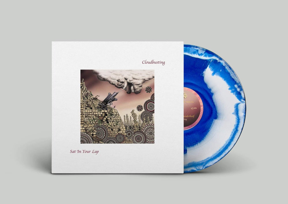 Sergeant Thunderhoof / Tony Reed - Beyond The Pale: Volume One- Hounds of Love Edition