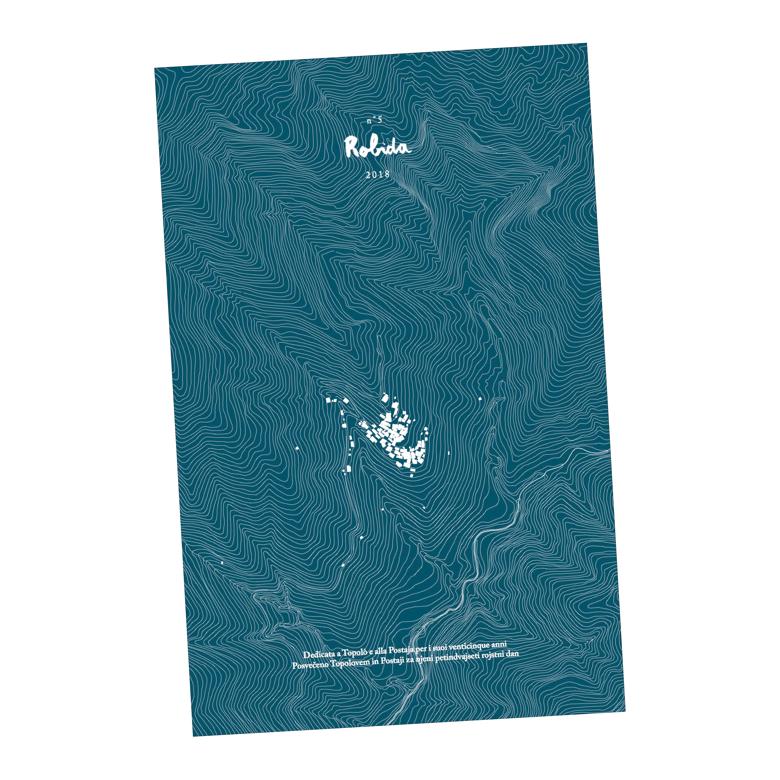 Image of Robida magazine 5 • special edition