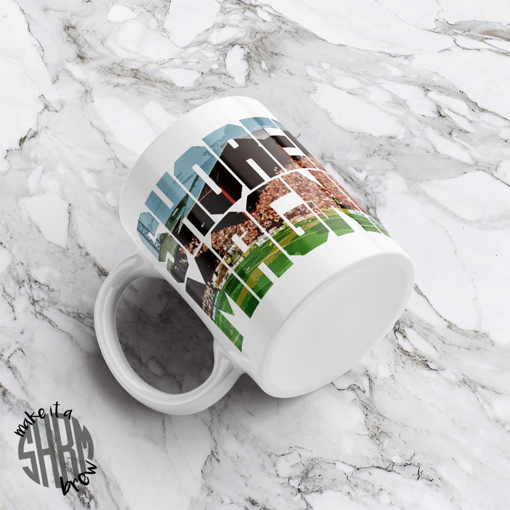Image of Spion Kop Mug
