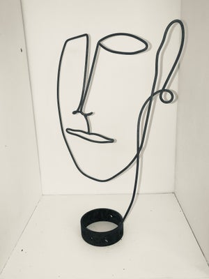Image of Steel Drawing # 8 First Collection