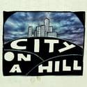 Alf Hale - City on a Hill CD