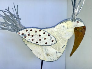 Image of Little Bird Sculpture # 2