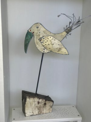 Image of Little Bird Sculpture # 4