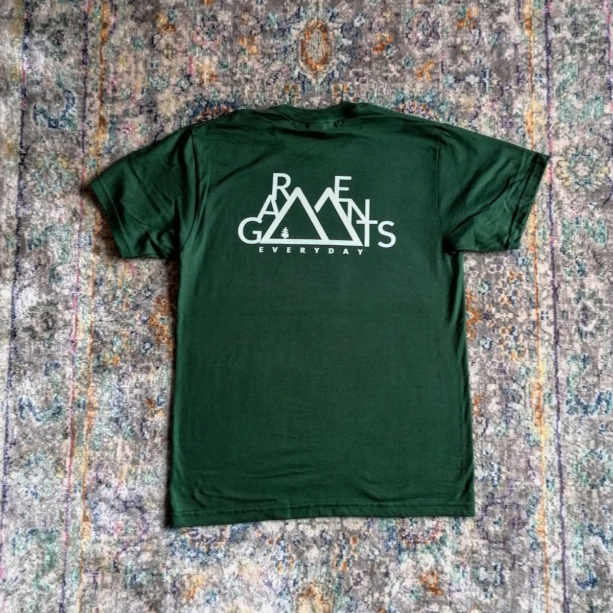 Image of EVERYDAY GARMENTS TEES....