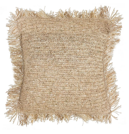Image of CUSHION COVER SEAGRASS