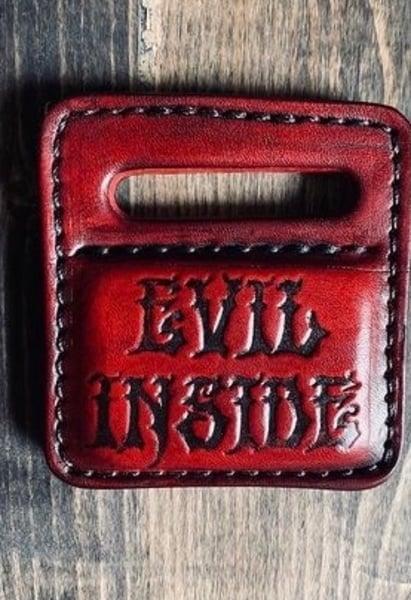 Image of Evil Inside Pocket Lock