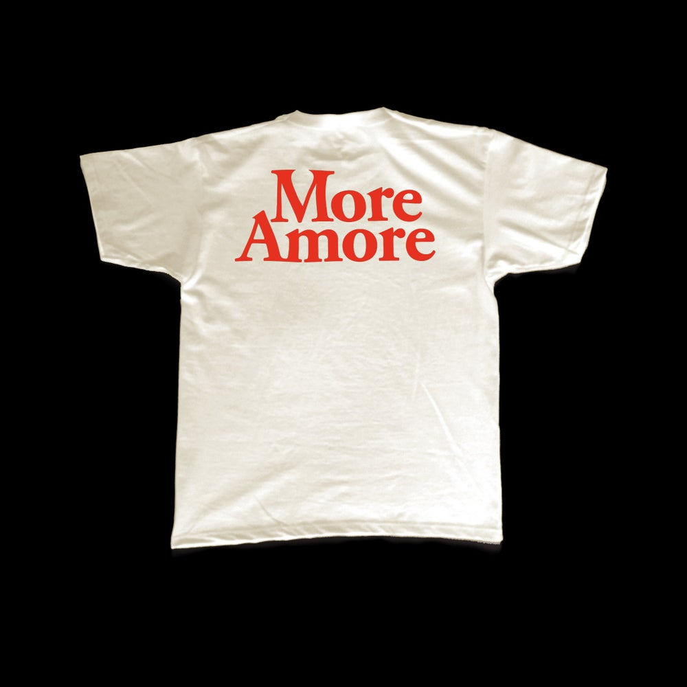Image of S/S More Amore - White