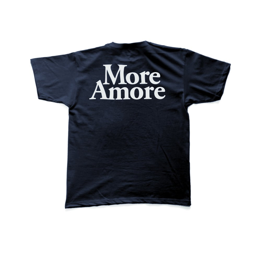 Image of S/S More Amore - Navy