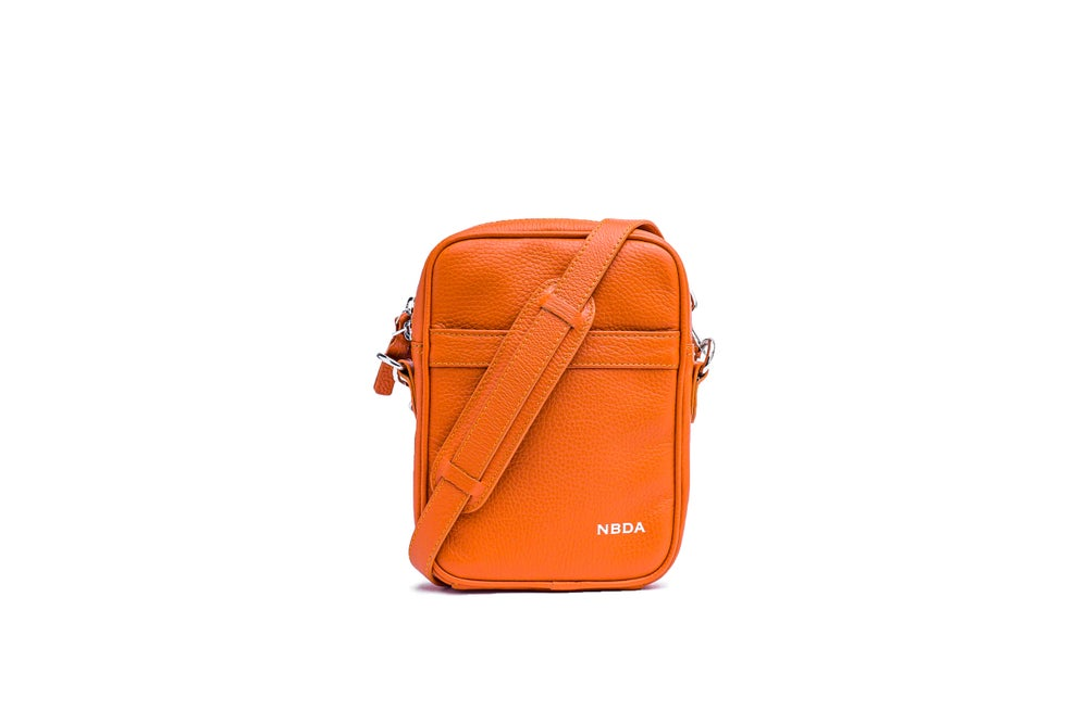Image of Time Capsule - Orange
