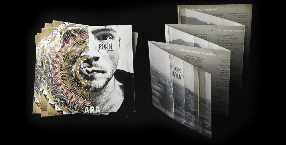 ARA [CD] • rodín