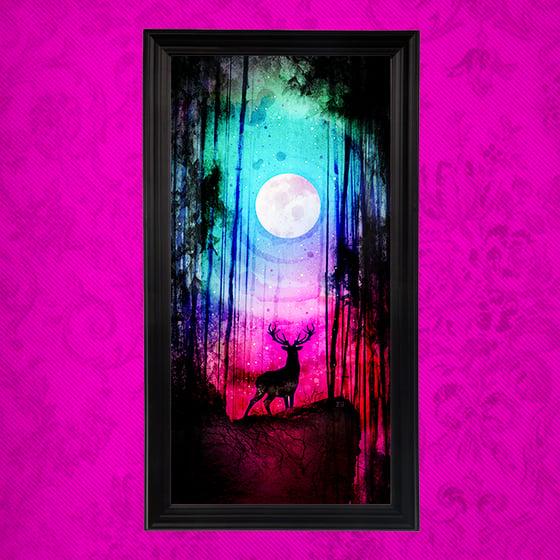 Image of Spirit (Canvas)
