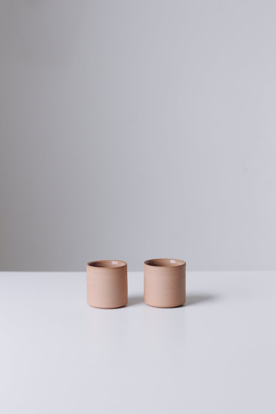 Image of Pair of Dune Espresso Cups