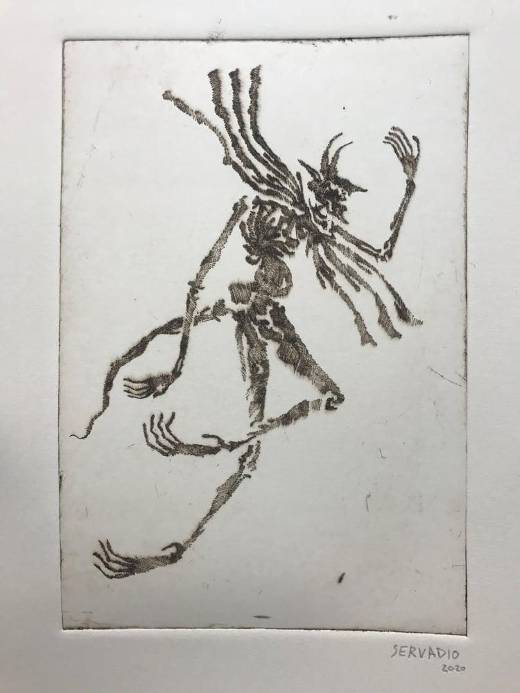 Image of Devil Electric