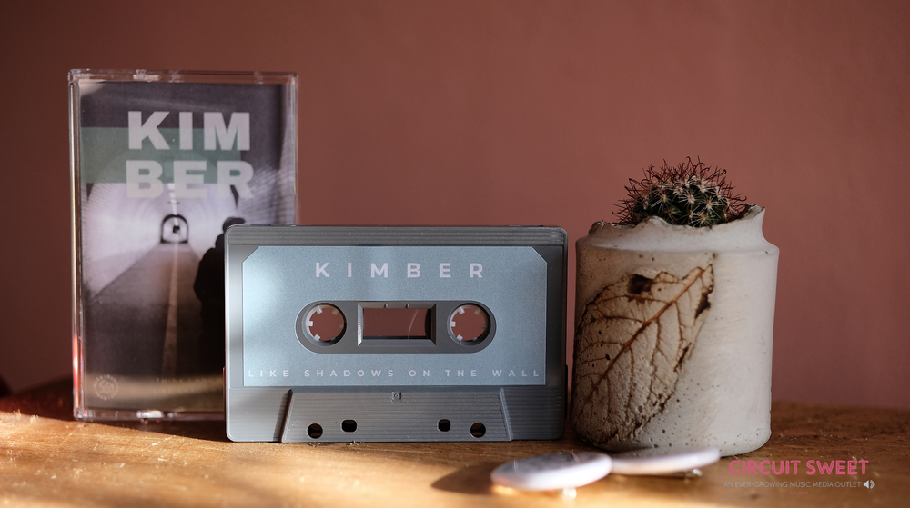 Image of Kimber - 'Think I Know The Answer' Cassette Release