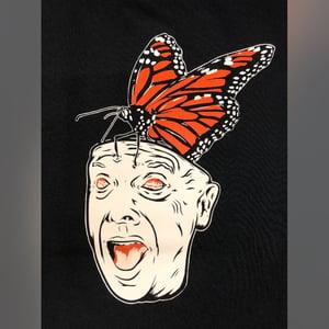 """""""butterfly man"""""""