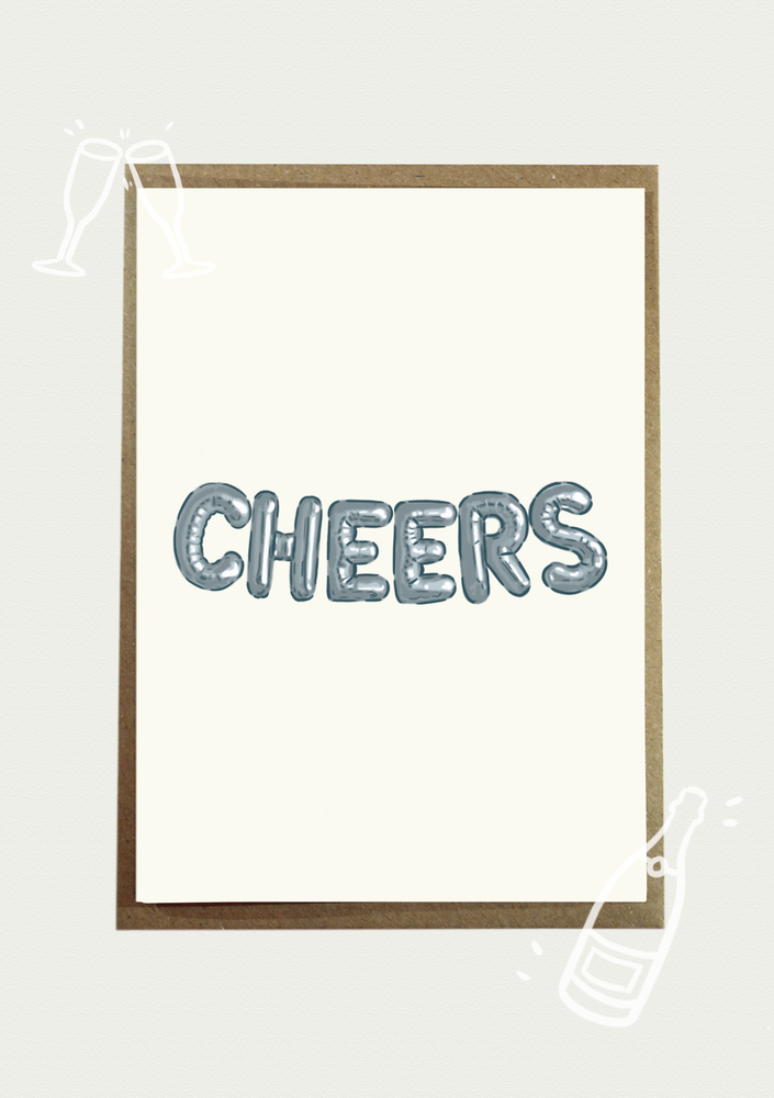 Image of CHEERS