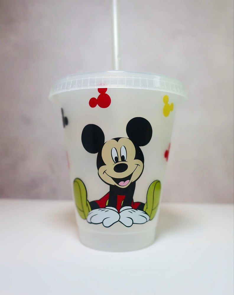 Image of Mickey Mouse Kids Cold Cup