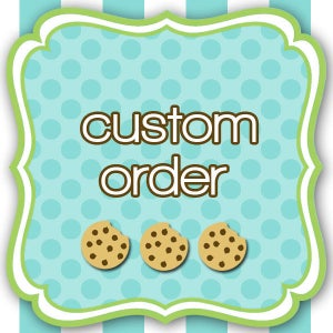 Image of A CUSTOM ORDER FOR M Strand