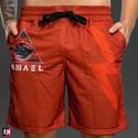 """Samael """"Hegemony"""" Swimming Shorts"""