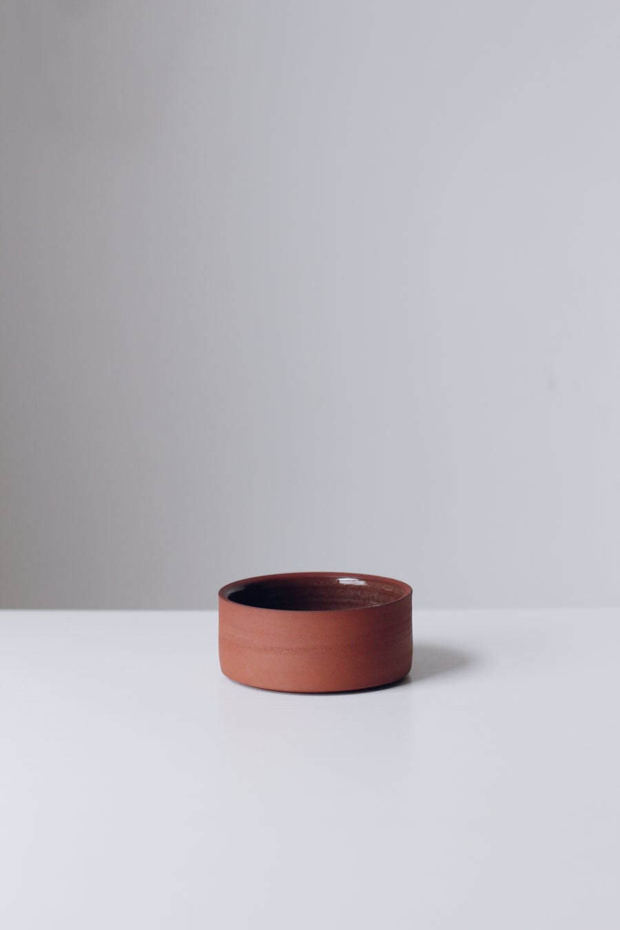 Image of Terracotta Breakfast Bowl