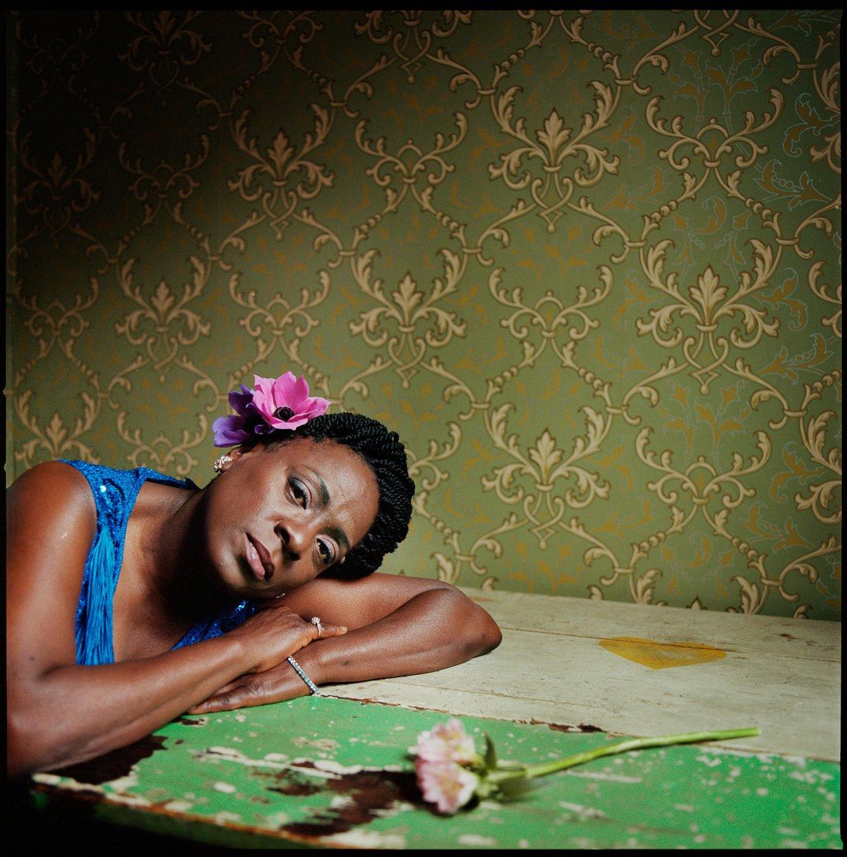 Sharon Jones, Harlem 2013