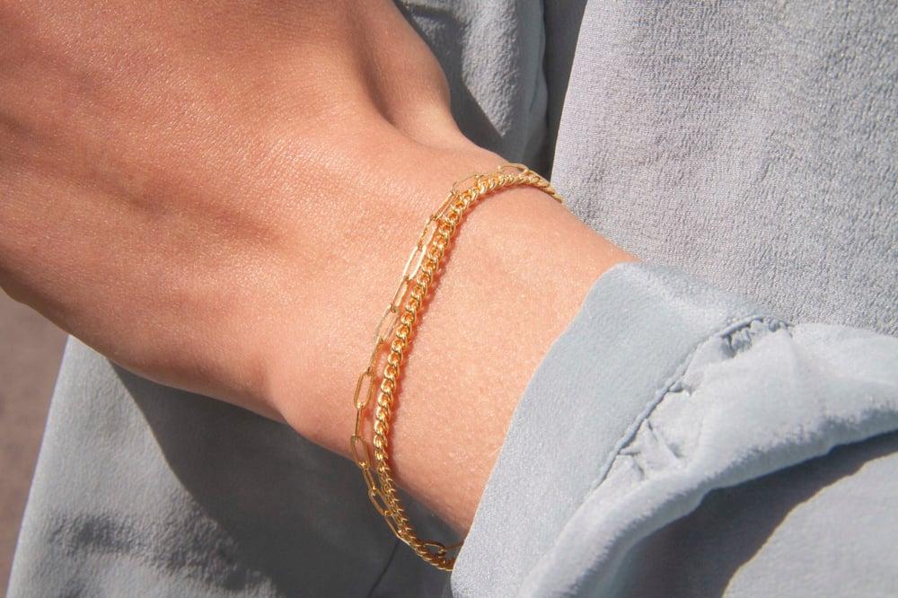 Image of Bracelet Lina
