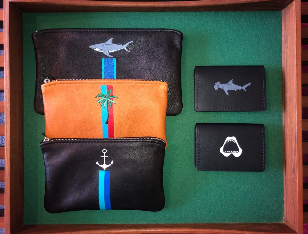 Image of Jaws Wallet