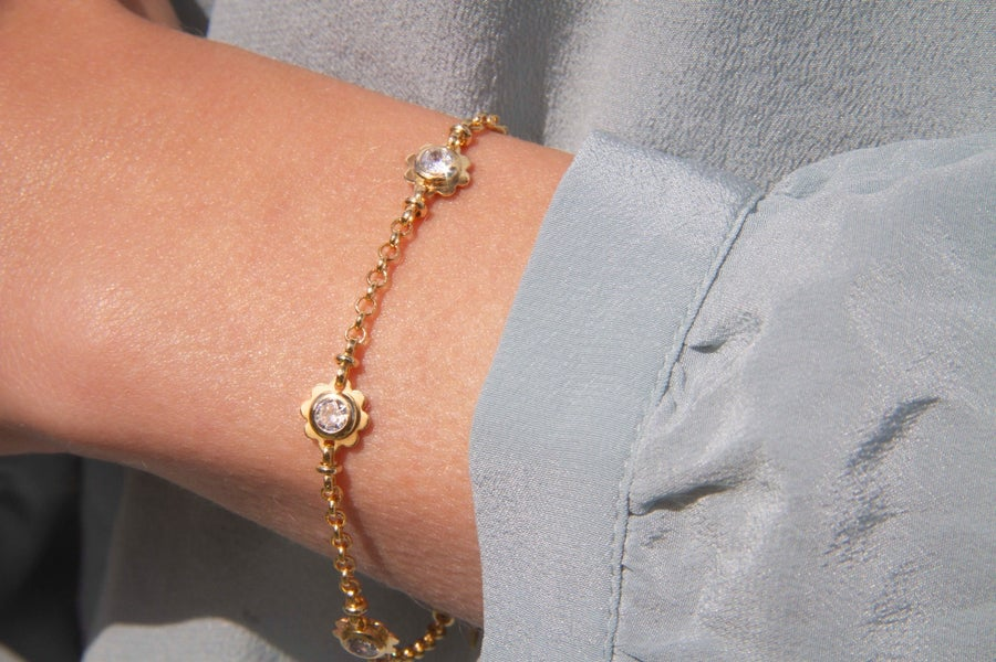 Image of Bracelet Aly