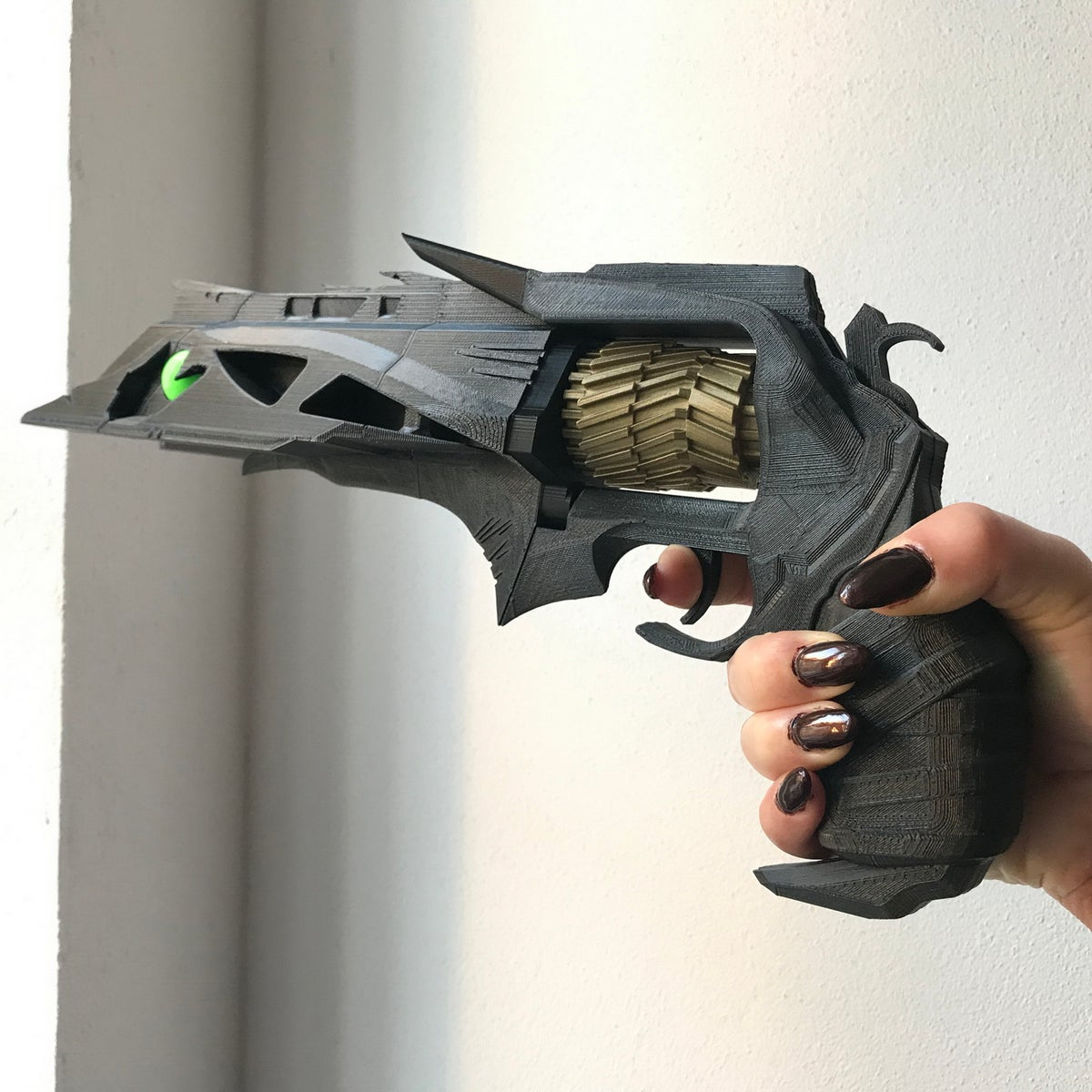 Image of Thorn - Exotic Hand Cannon Destiny