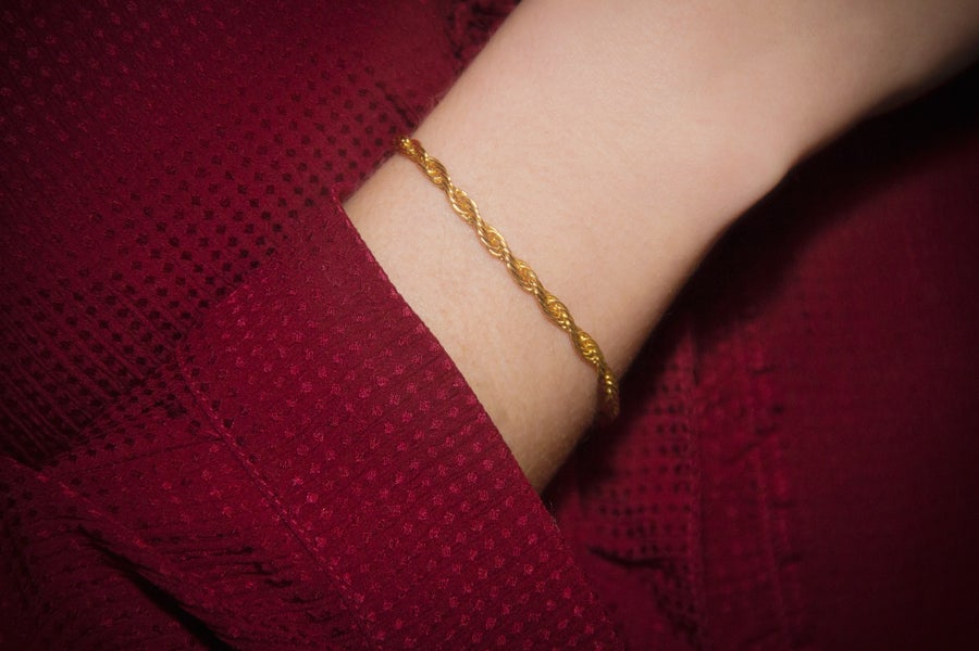 Image of Bracelet Eugénie
