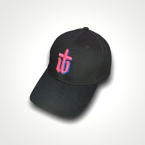 Image of MIAMI CAP | BLACK