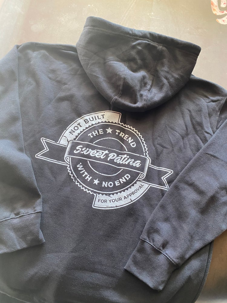 Image of The Trend Hoodie