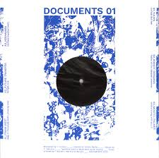 Image of Various - Documents 01 - LP (Documents)