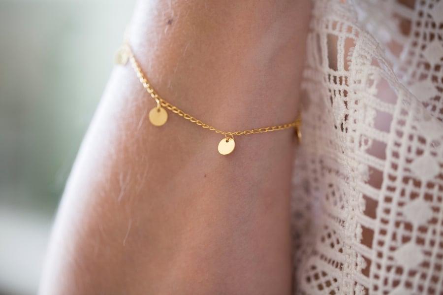 Image of Bracelet Romy