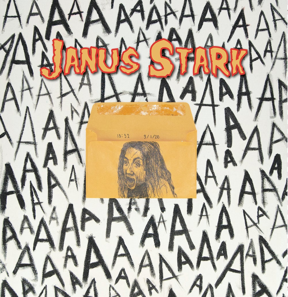 T&M 039 - Janus Stark - Rewind To A - The Great Adventure Cigar demos (GIZZ BUTT ex-Prodigy & Subs)