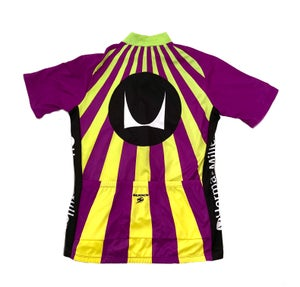 Image of Herman Miller Cycling Jersey by Sugoi