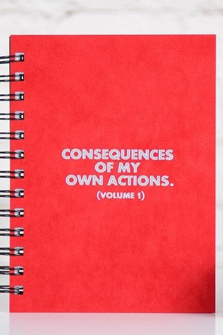 Image of Consequences Journal