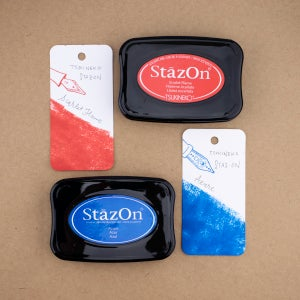 Staz-On Ink Pads