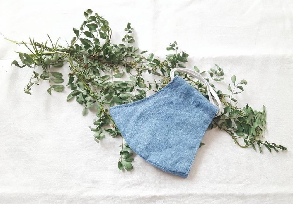 Image of PLANT DYED MASK PACK