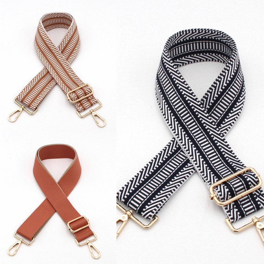 Image of Crossbody Straps