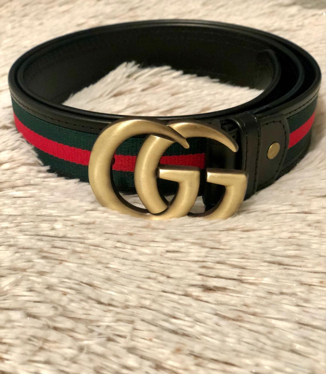 Image of Belt - (Cinto) GG