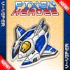 Pixel Heroes - V-Viper