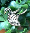 Child Of Lir - Hard enamel pin