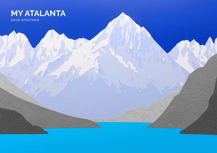 Image of My Atalanta<br />Solo Show Exhibition Catalogue