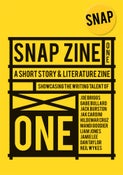 Image of Snap Zine Issue ONE + BADGE