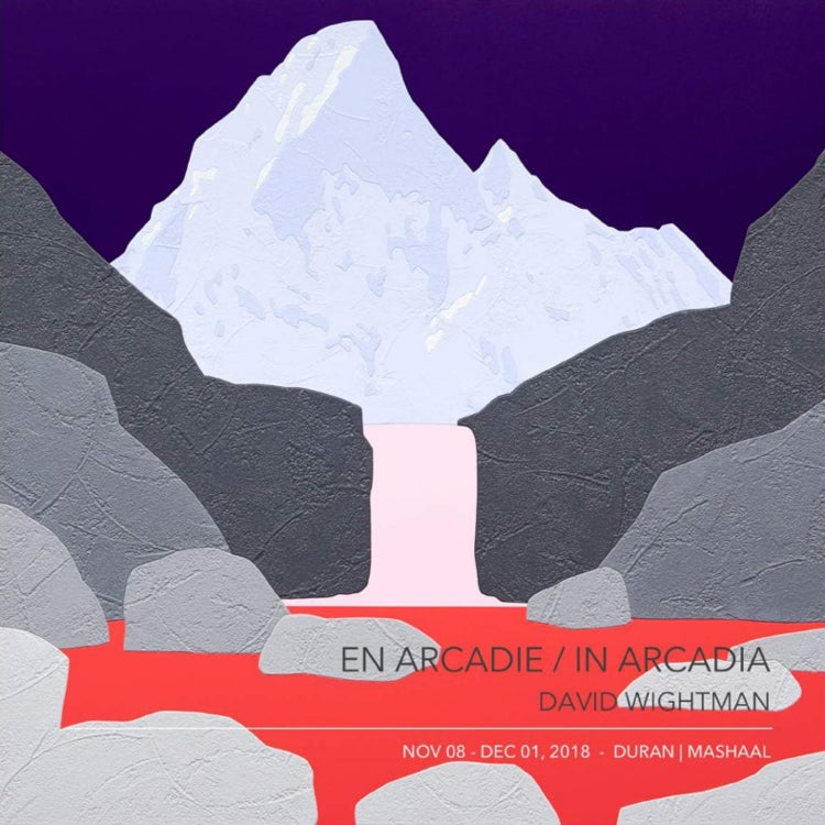 Image of In Arcadia<br />Solo Show Exhibition Catalogue